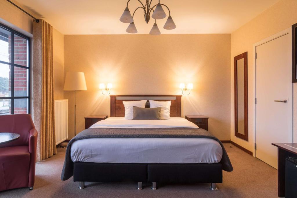 Best Western Plus Turnhout City Hotel, Тюрнхаут, Бельгия