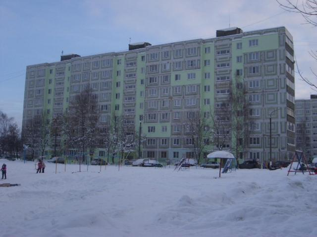 Коллективная, 45, Кольчугино