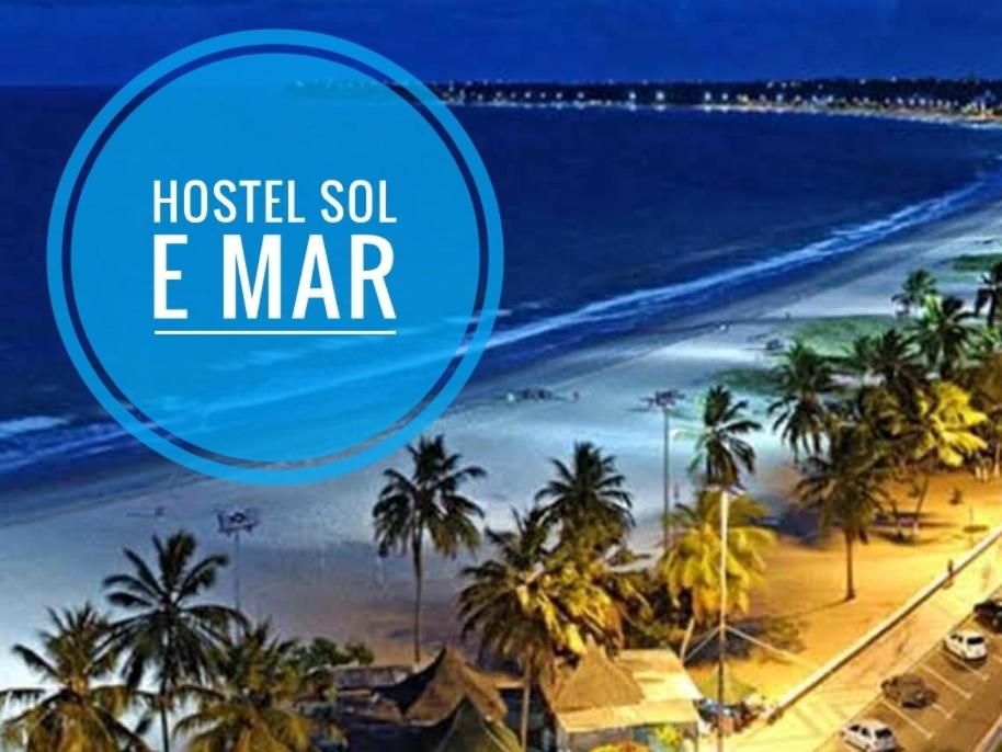Хостел Hostel Sol e Mar, Жуан-Песоа