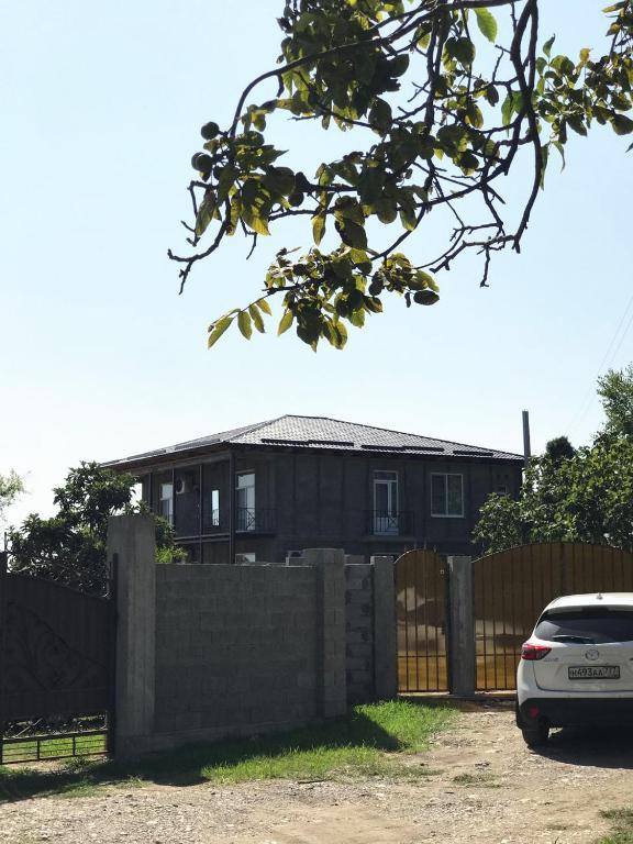 Гостевой дом Изумруд, Новый Афон, Абхазия