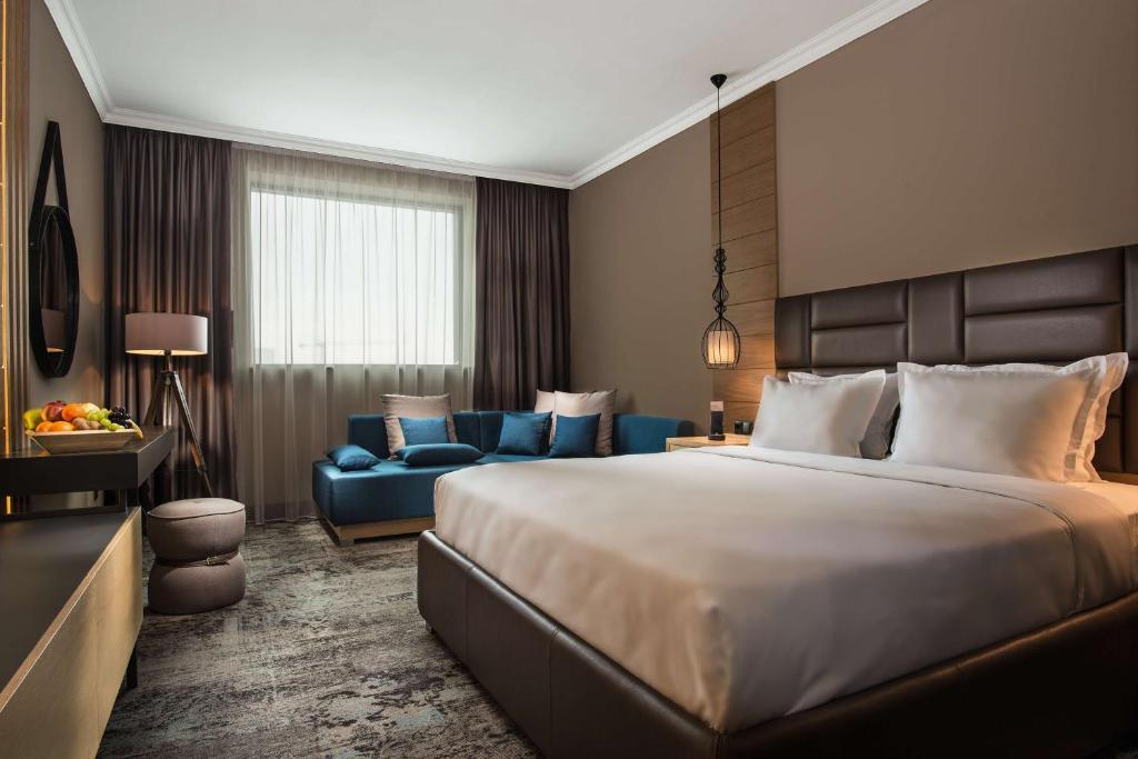 Best Western Hotel Expo, София, Болгария