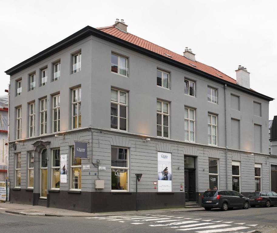 Quatre Mains Klaviercentrum, Гент, Бельгия
