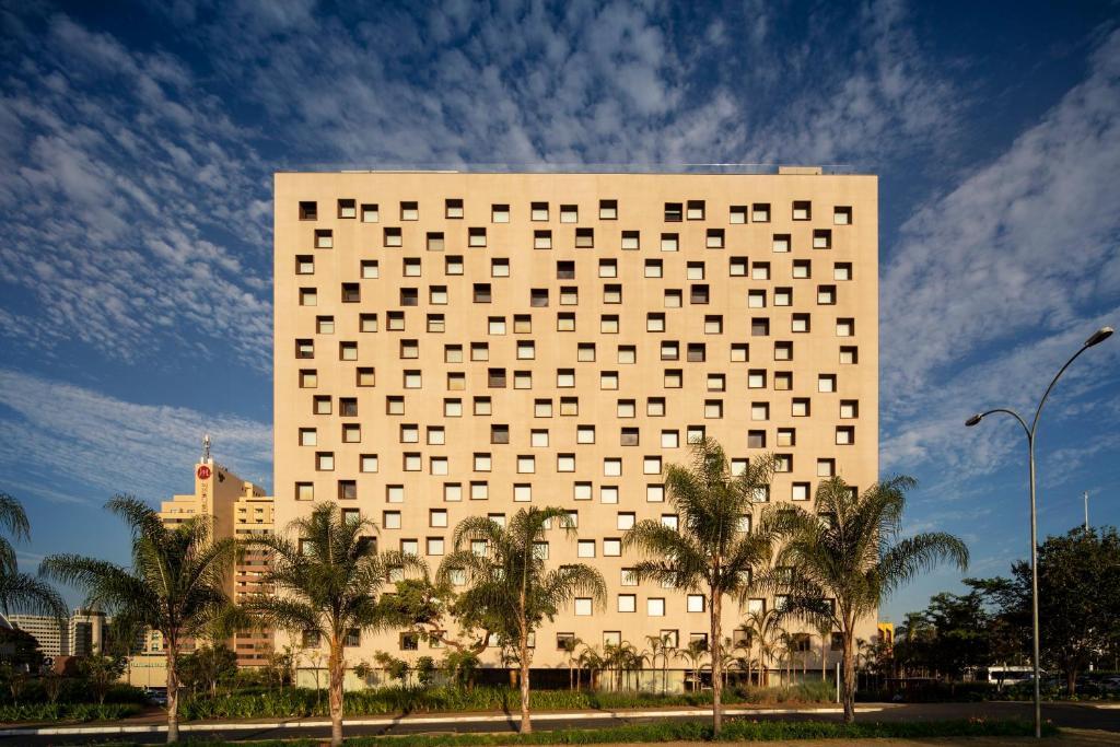B Hotel Brasilia, Бразилиа, Бразилия