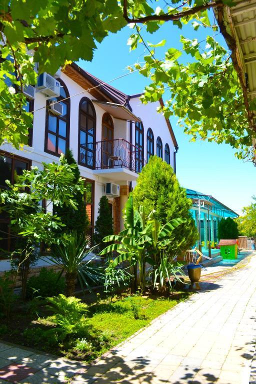 Гостевой дом Италия, Анапа