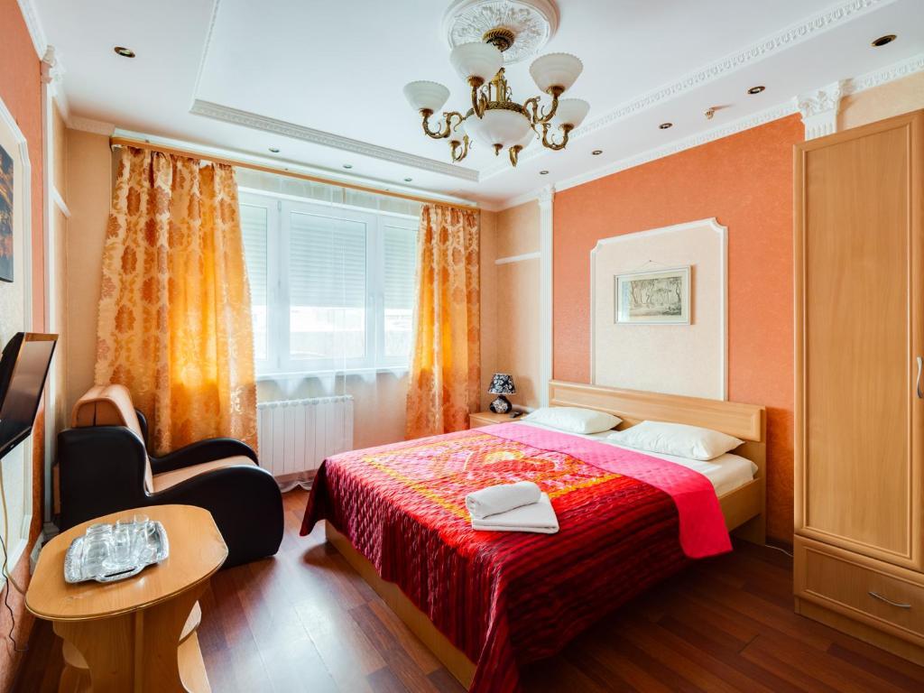 Мини-отель На Саратовской, Москва
