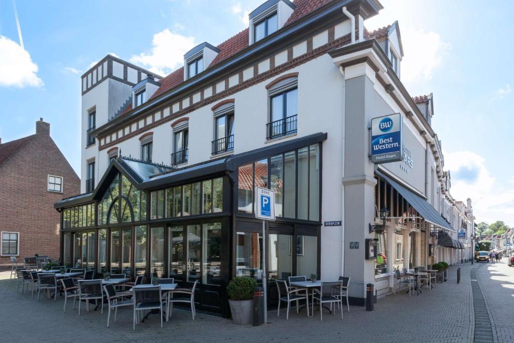 Best Western Hotel Baars, Утрехт, Нидерланды
