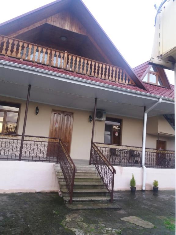 Aurelia Guest House, Гагра, Абхазия