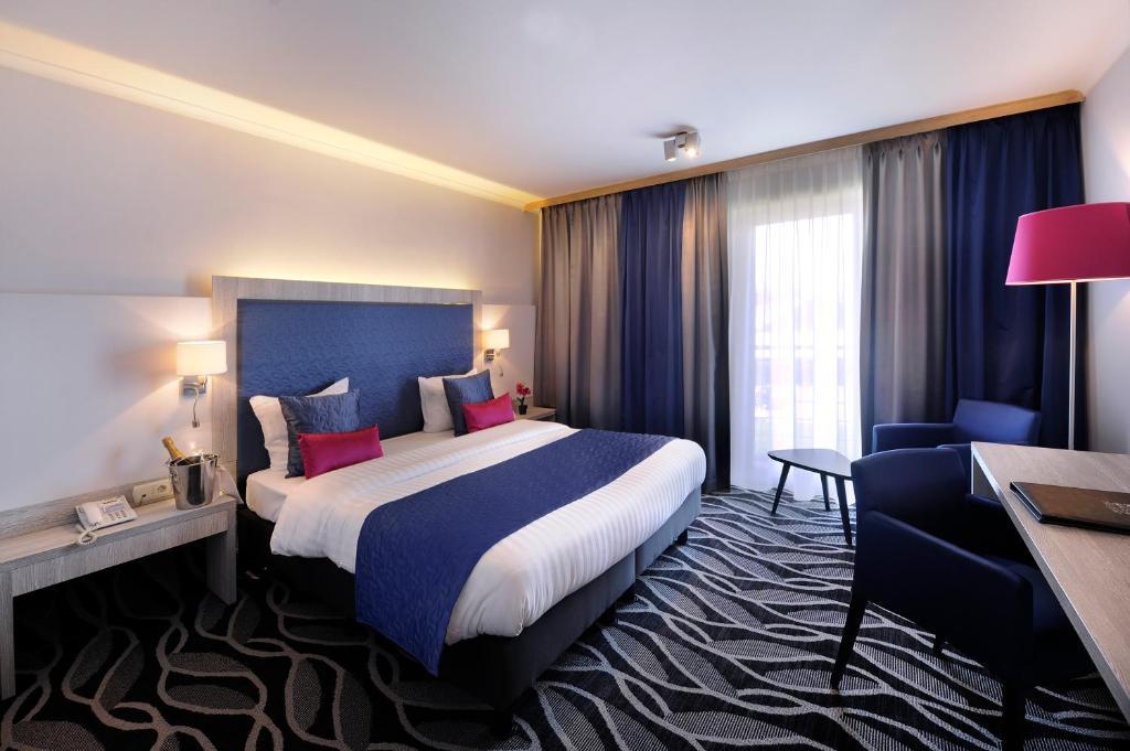 Congres Hotel Mons Van der Valk, Монс, Бельгия