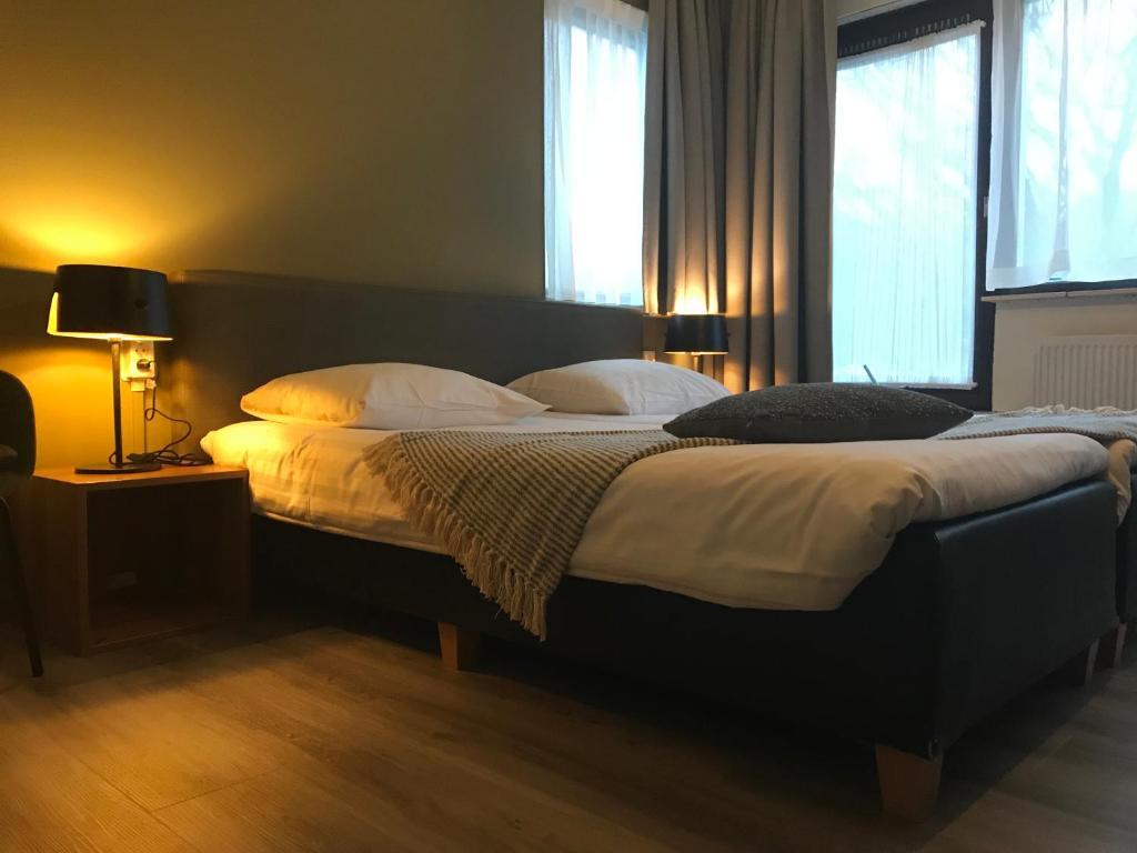 Bed & Breakfast Van Marion, Роттердам, Нидерланды