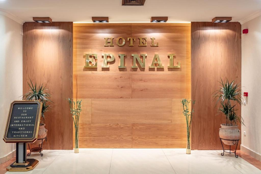 Hotel Epinal - SPA & Casino, Битола, Республика Македония