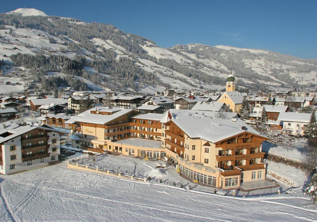 Vital Landhotel Schermer, Альпбах, Австрия