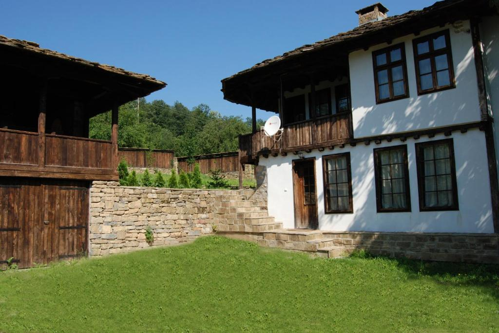Balkanets Guest House, Балканец