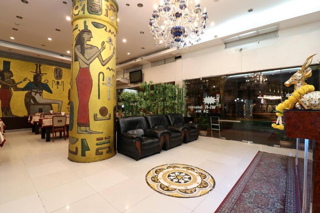 Отель Diamond Residence, Бангкок