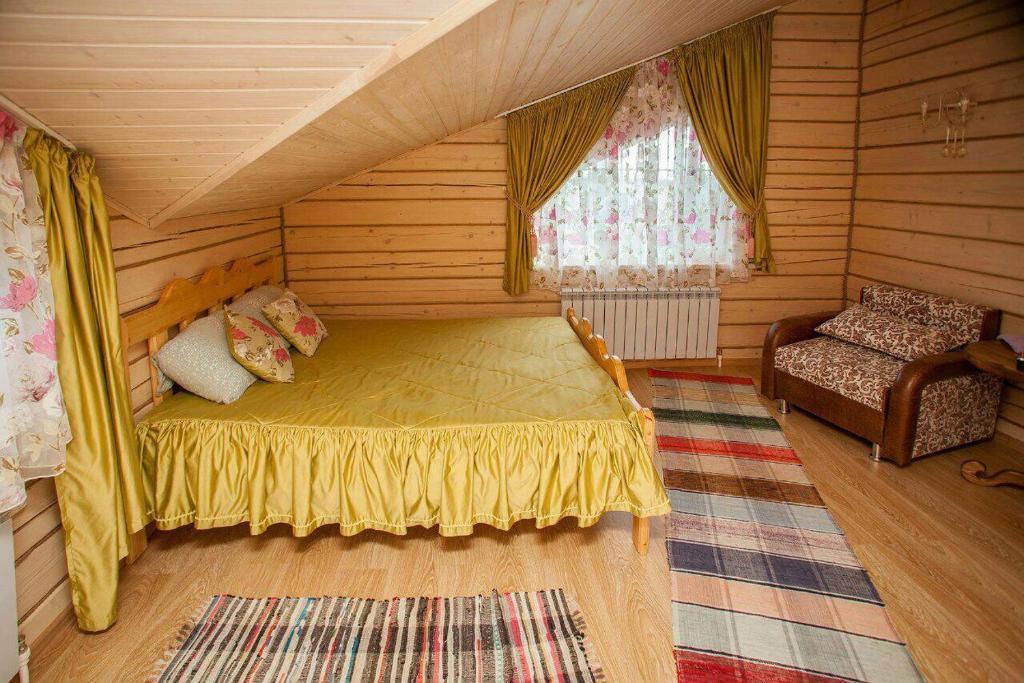 Гостевой дом Ялта-Пермь