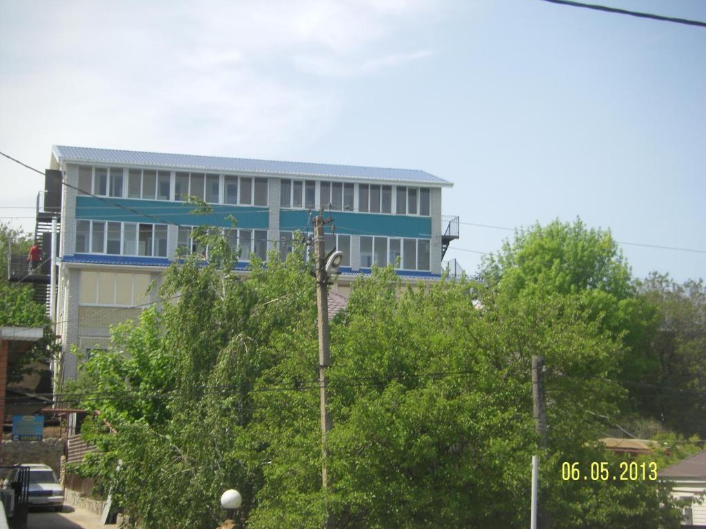 Гостевой дом Кармен, Ейск