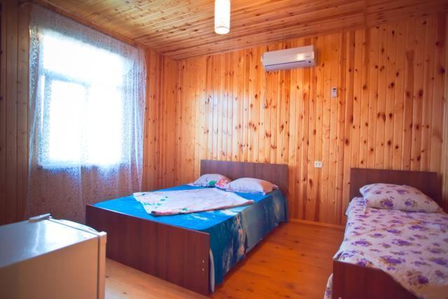 Гостевой дом Дельфин, Гагра, Абхазия