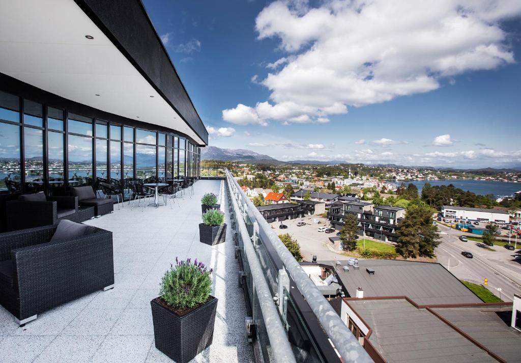 Stord Hotel, Стур, Норвегия