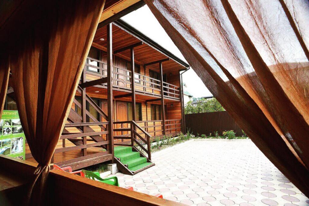 Гостевой дом Wooden, Сухум, Абхазия