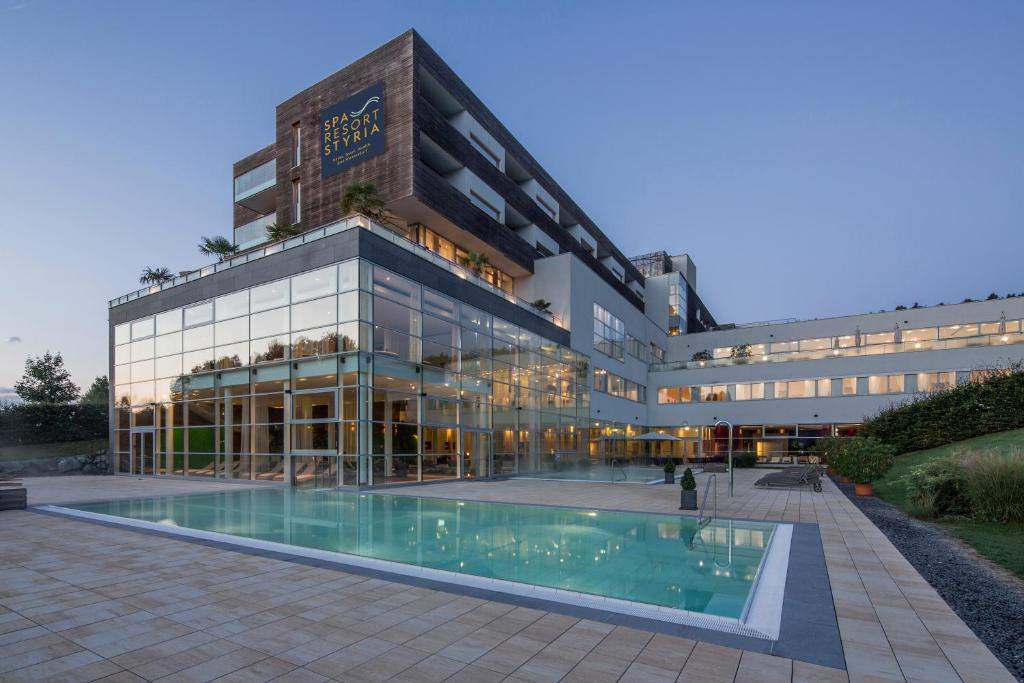 Falkensteiner Therme & Golf Hotel Bad Waltersdorf - ADULTS ONLY