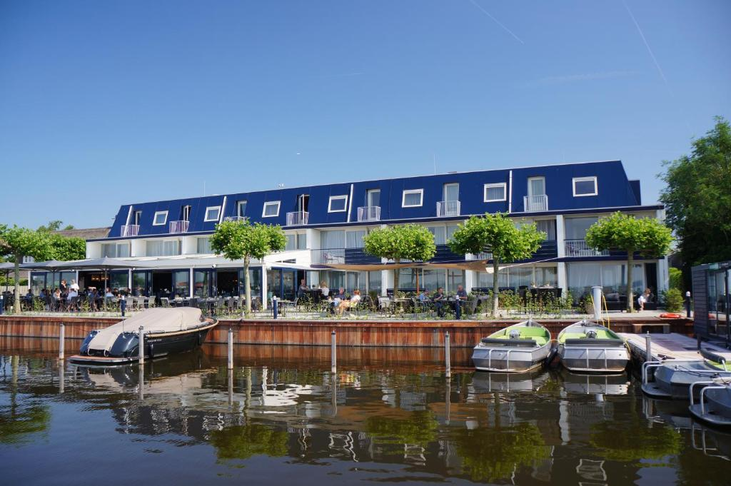 Fletcher Hotel Restaurant Loosdrecht-Amsterdam, Утрехт, Нидерланды