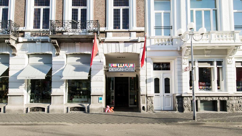 Hampshire - Designhotel Maastricht, Маастрихт, Нидерланды