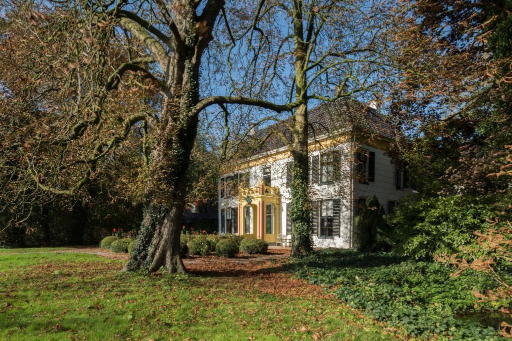 Hotel Landgoed Ekenstein, Гронинген, Нидерланды