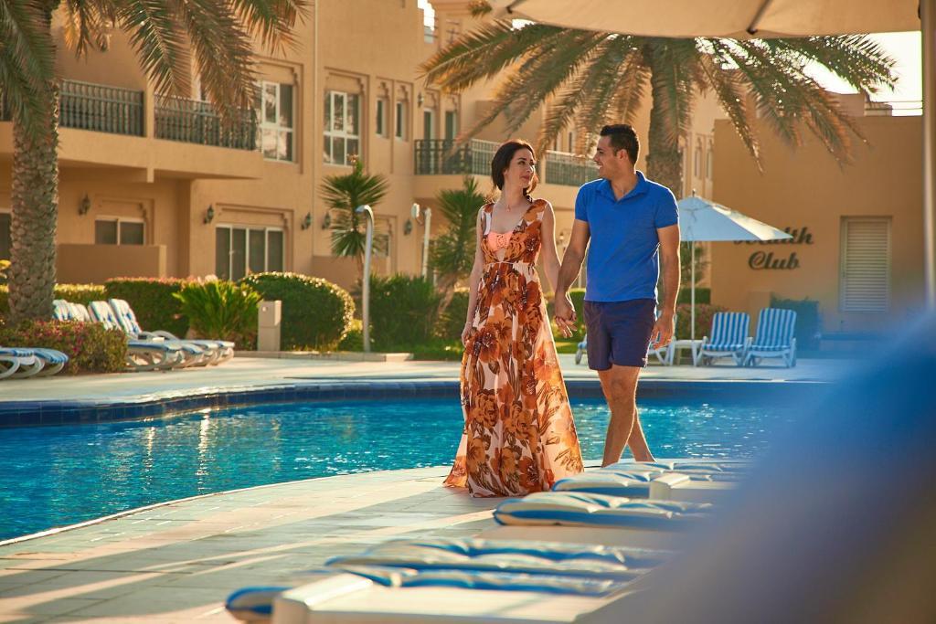 Al Hamra Residence & Village, Рас-эль-Хайма, ОАЭ