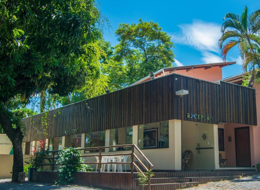 Гостевой дом Pousada Recanto Passarela, Апаресида