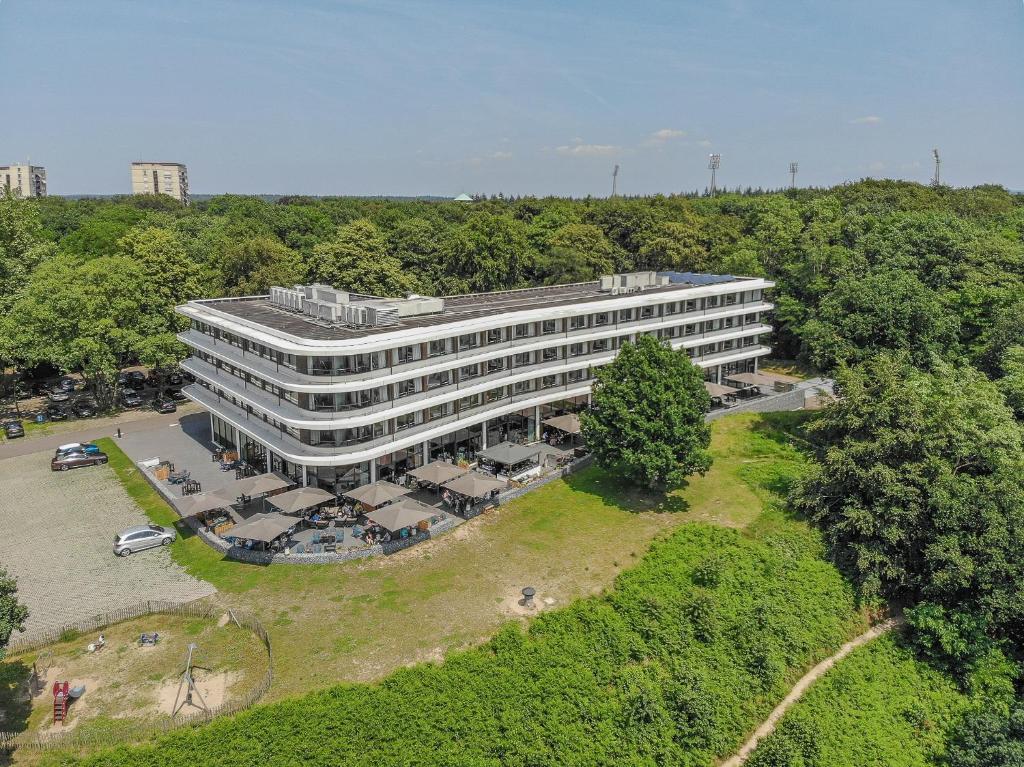 Fletcher Hotel-Restaurant de Wageningsche Berg, Неймеген, Нидерланды