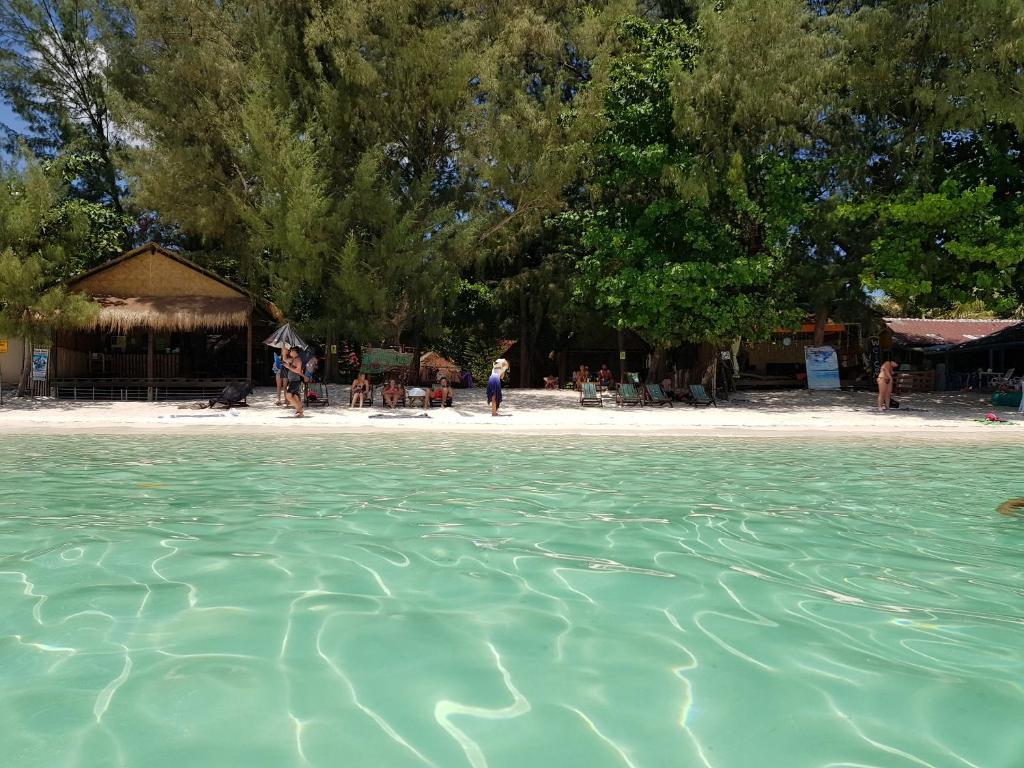 Парк-Отель Green View Beach Resort, Ко-Липе