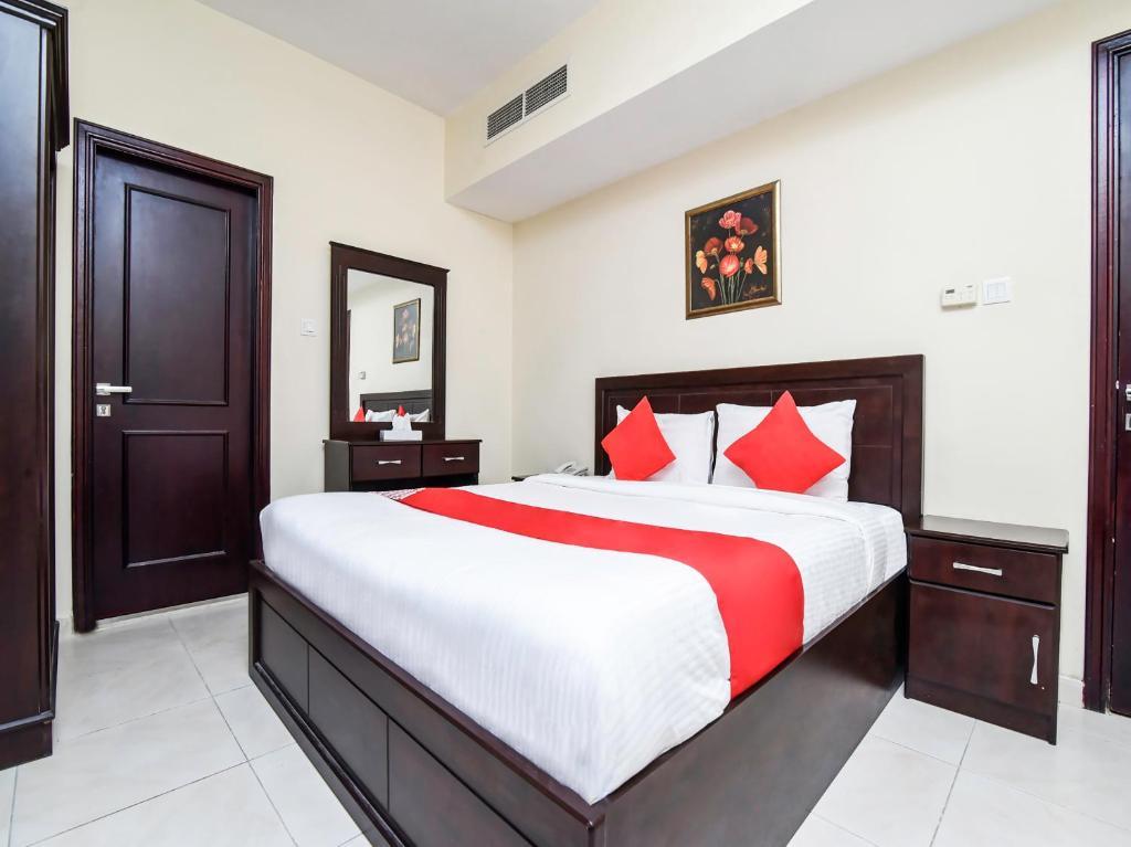 Al Usra Furnished Apartments, Аджман, ОАЭ