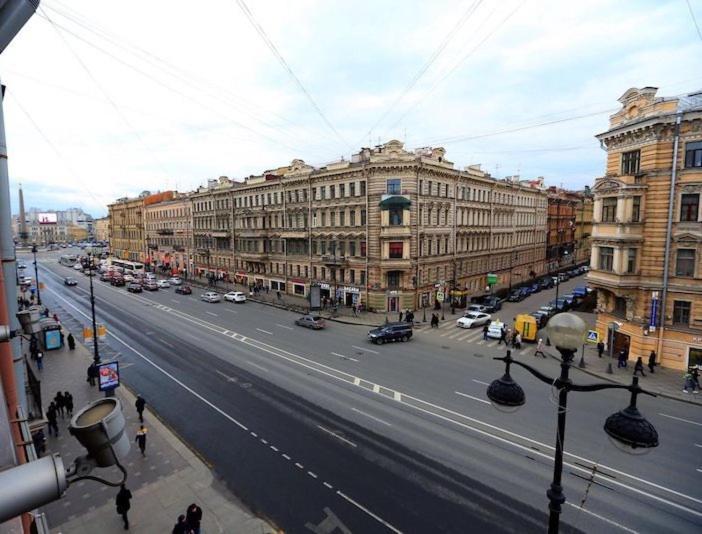 Хостел Простор, Санкт-Петербург