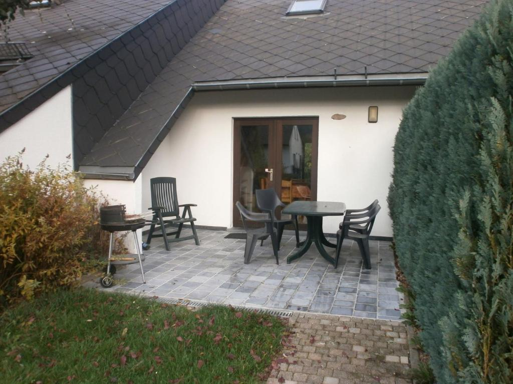 Holiday home Les Vallons 2, Мальмеди, Бельгия