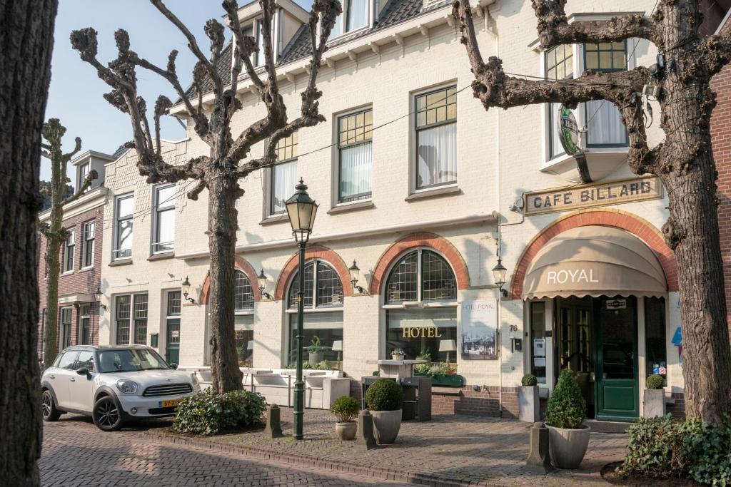 Hotel Royal, Нордвейк, Нидерланды