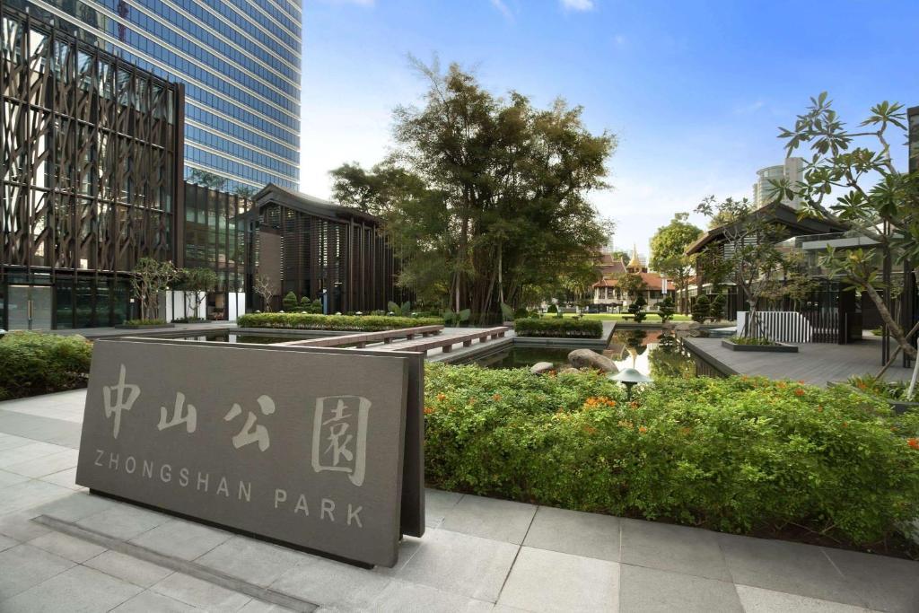 Days Hotel Singapore at Zhongshan Park, Сингапур, Сингапур