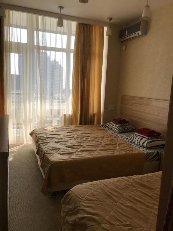 Апарт-отель Екатерина, Сочи