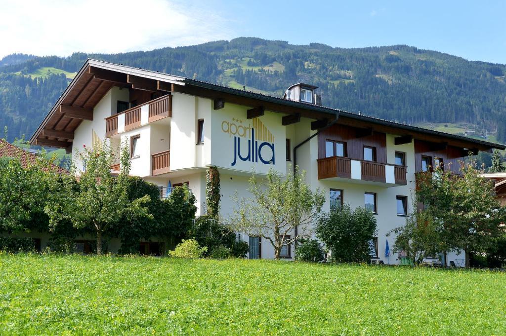 Apart Julia, Альпбах, Австрия