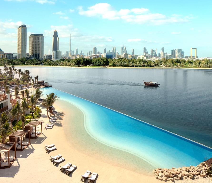 Park Hyatt Dubai, Дубай, ОАЭ