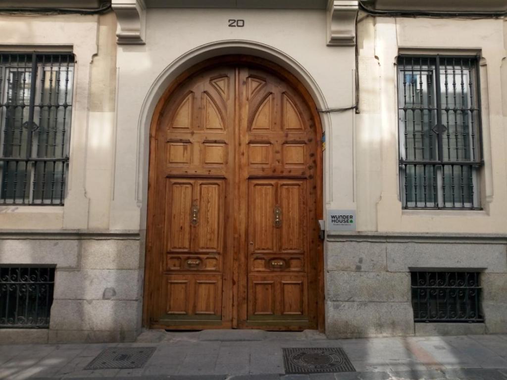Wunderhouse, Мадрид
