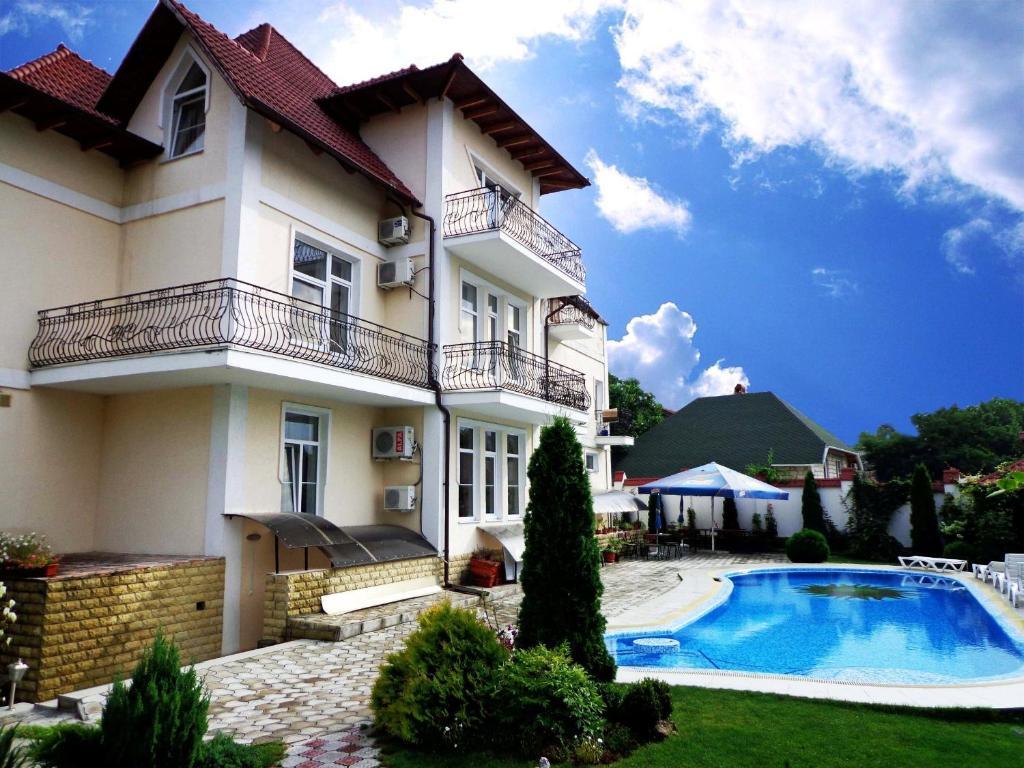 Отель Edem, Кишинев, Республика Молдова
