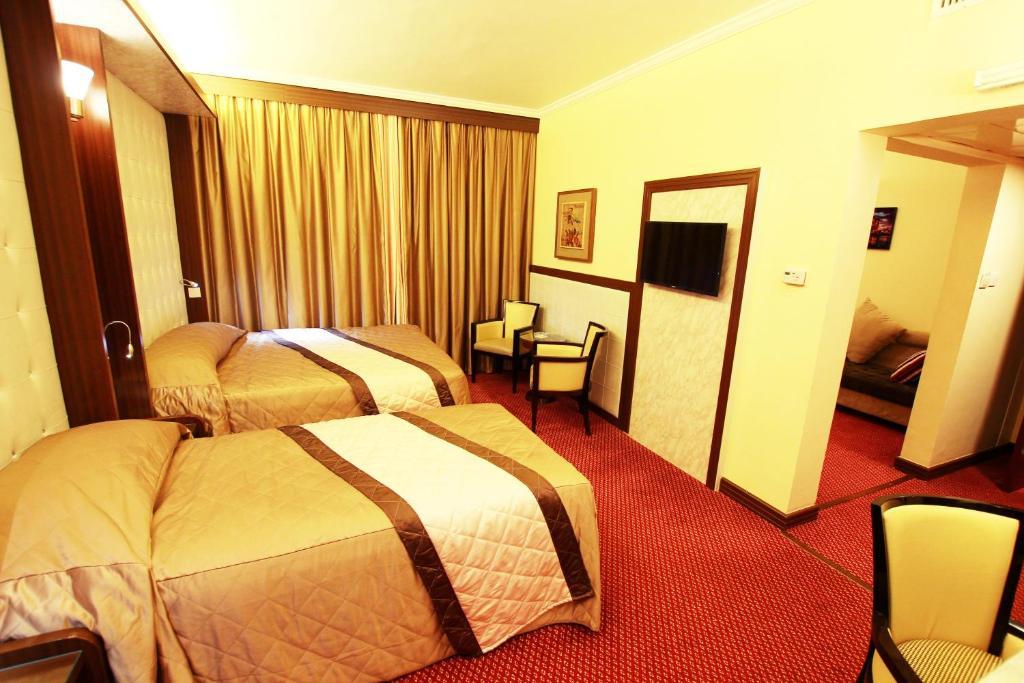 Al Khaleej Grand Hotel, Дубай, ОАЭ