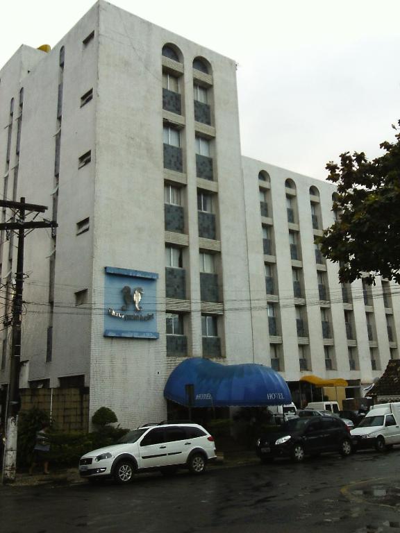 Отель Ilhéus Praia Hotel, Ильеус