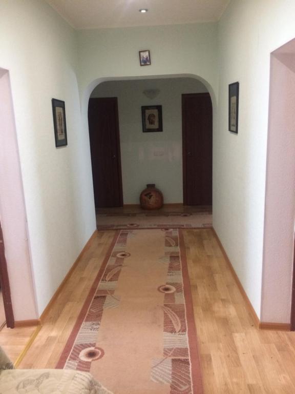 Номер (Дом с 4 спальнями) гостевого дома Флагман
