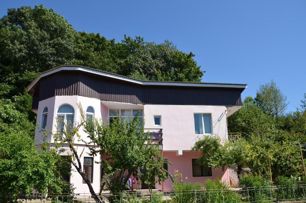 Гостевой дом Iana More, Лазаревское