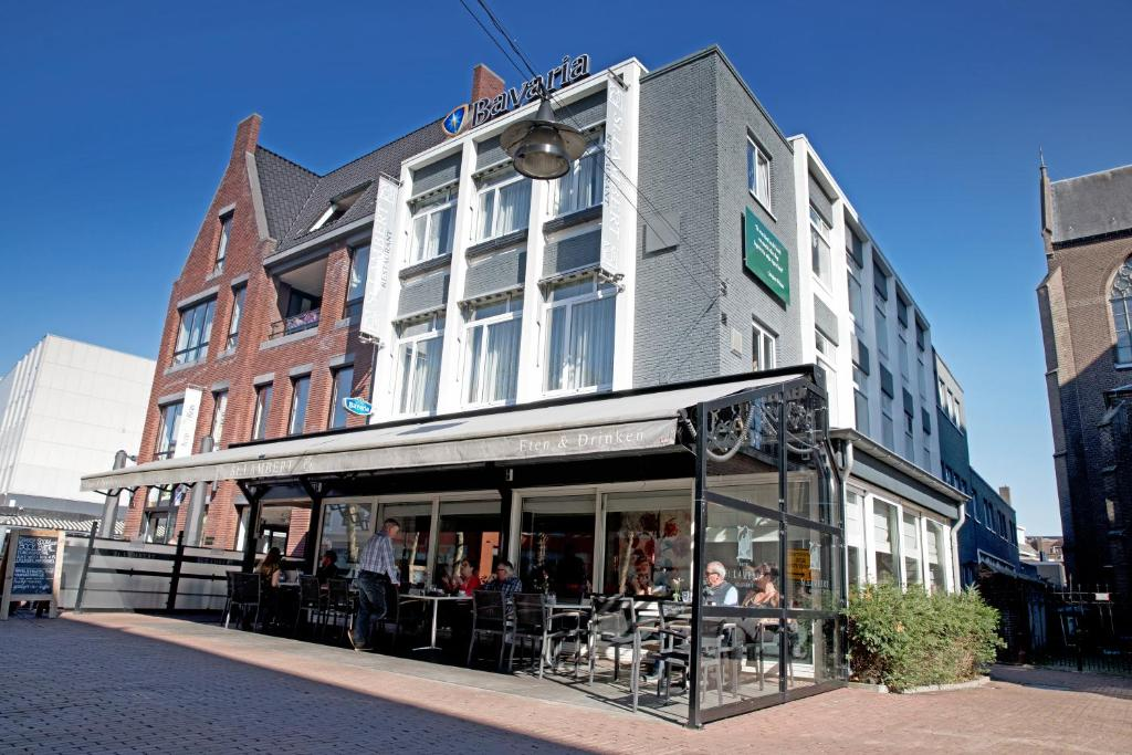 Hotel Restaurant St. Lambert, Эйндховен, Нидерланды