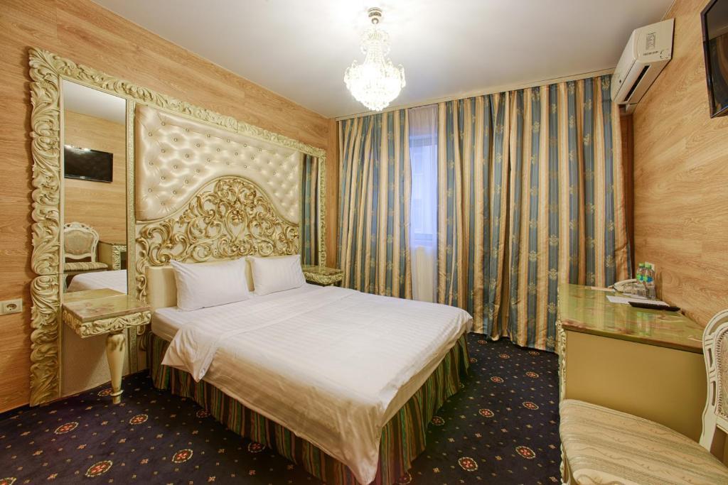 Отель Галерея Авеню, Москва