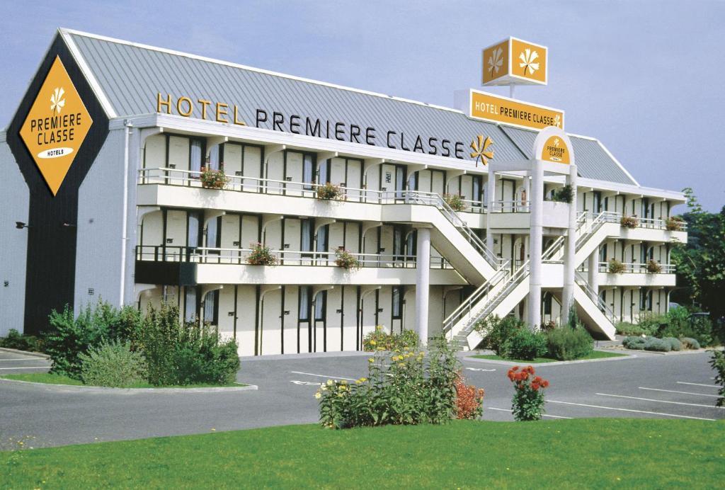 Premiere Classe Liege / Luik, Льеж, Бельгия