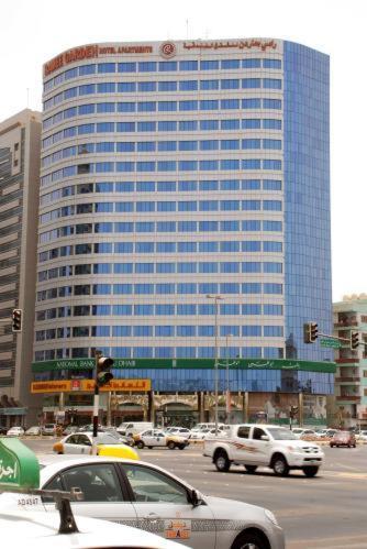 Ramee Garden Hotel Apartments, Абу-Даби, ОАЭ