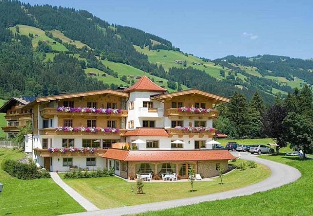 Appartements Haflingerhof, Альпбах, Австрия