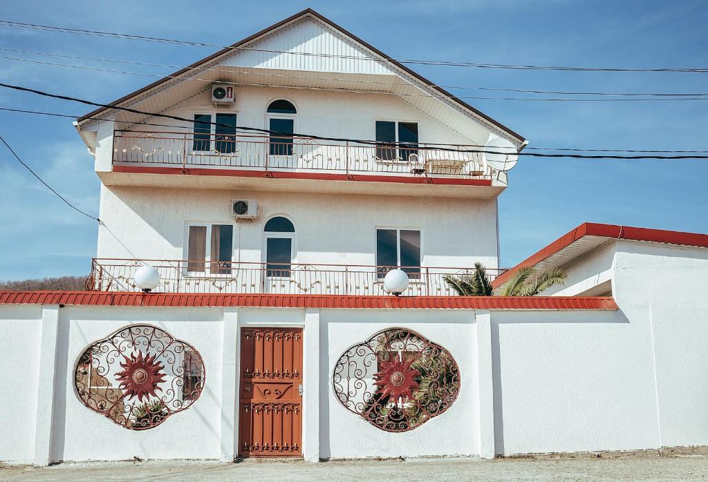 Гостевой дом Анисса